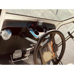 F-CARS DG-LSV4-H Volant