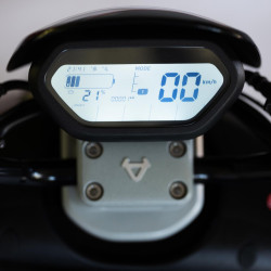 Scooter Électrique NIU NQi Cargo XR Compteur