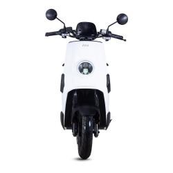 Scooter Électrique NIU NQi Cargo XR Blanc Front