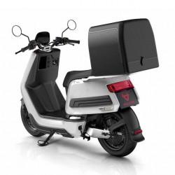 Scooter Électrique NIU NQi Cargo XR Blanc Caisson