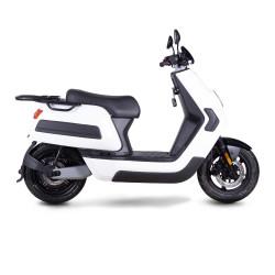 Scooter Électrique NIU NQi Cargo XR Blanc Side