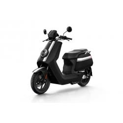 Scooter Électrique NIU NQi GTS Sport Noir/Blanc