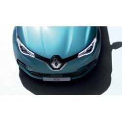 Renault ZOE Top Front