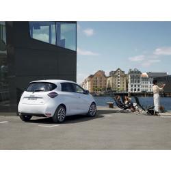 Renault ZOE Parking