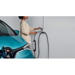 Renault ZOE Charge