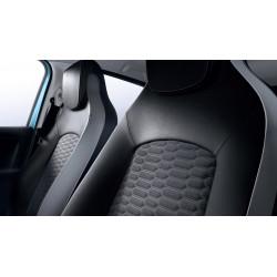 Renault ZOE Seat