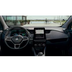 Renault ZOE Inside